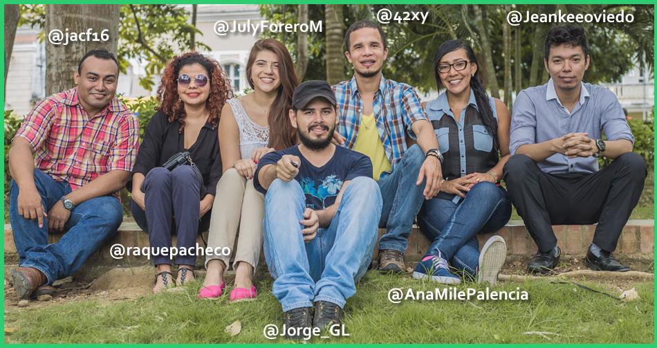 BarCamp Montería